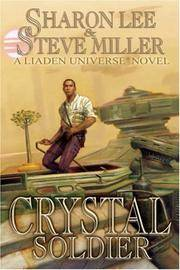 Crystal Soldier (The Great Migration Duology, Book 1)