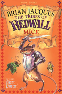 image of Tribes of Redwall: Mice