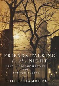 Friends Talking In the Night