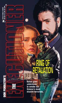 Ring of Retaliation (The Executioner 283)