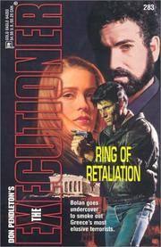 Ring of Retaliation (The Executioner 283)
