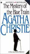 image of Mystery of the Blue Train (Hercule Poirot Mysteries)