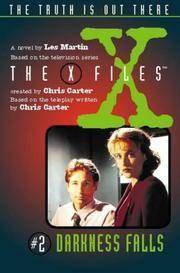 The X Files Darkness Falls