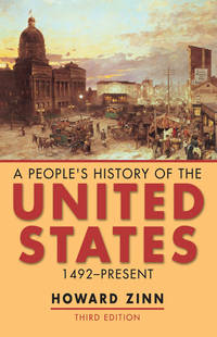 A People's History of the United States by Howard Zinn - Paperback - 2003 - from Revaluation Books (SKU: __0582772834)