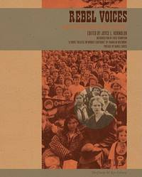 image of Rebel Voices: An IWW Anthology