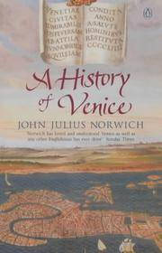 image of History of Venice
