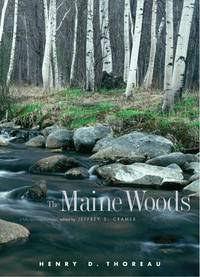 image of The Maine Woods: A Fully Annotated Edition