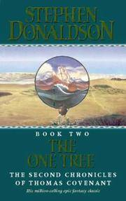 One Tree (The Second Chronicles of Thomas Covenant)