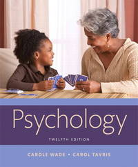 image of Psychology (12th Edition)