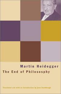 image of The End of Philosophy