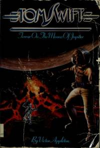 Terror on the Moons of Jupiter by  II  Victor  - Paperback  - from Better World Books  (SKU: 5320462-6)