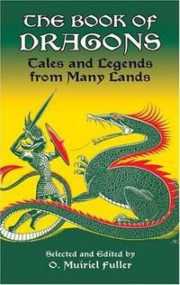 The Book of Dragons (Dover Children's Classics)