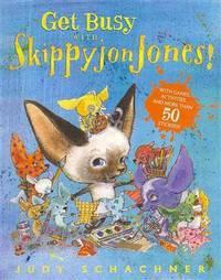 Get Busy With Skippyjon Jones