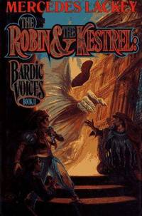 THE ROBIN AND THE KESTREL: Bardic Voices, Book II