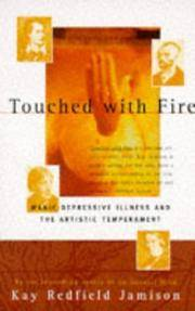 Touched with Fire by Kay Redfield Jamison - Paperback - October 18, 1996 - from Sorensen Books : Your Vancouver Island Bookshop (SKU: mar178)