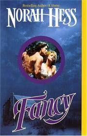 image of Fancy (Leisure Historical Romance)