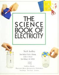 Science Book Of Electricity