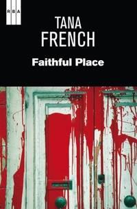 image of Faithful place