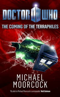 Doctor Who: Coming of the Terraphiles HC