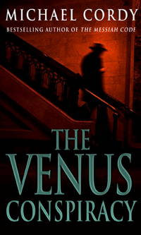The Venus Conspiracy(Chinese Edition)