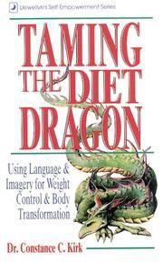 Taming the diet dragon using language & imagery for weight control and body transformation