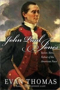 John Paul Jones: