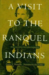 VISIT TO THE RANQUEL INDIANS