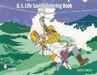 U.s. Life Saving Coloring Book