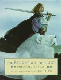 The Knight With the Lion