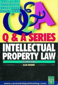 Q & A on Intellectual Property Law 2/e