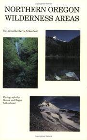 Central Oregon Wilderness Areas {Cascades to the Coast}