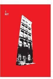 I NY NEW YORK STREET ART