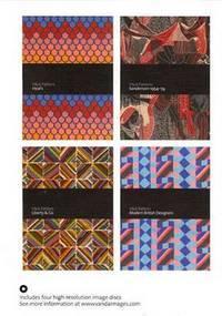 V and a patterns box set iv