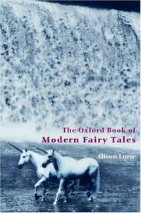 image of Oxford Book of Modern Fairy Tales