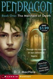 The Merchant of Death (Pendragon Quartet)