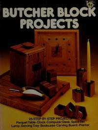 Butcher Block Projects
