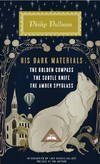 image of His Dark Materials: The Golden Compass / The Subtle Knife / The Amber Spyglass
