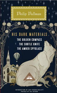 image of His Dark Materials: The Golden Compass/ The Subtle Knife/ The Amber Spyglass