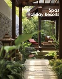 Spa : Holiday Resorts [DESIGN]