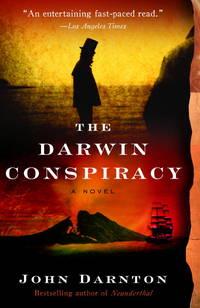 The Darwin Conspiracy. A Novel