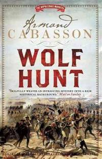 Wolf Hunt: The Napoleonic Murders