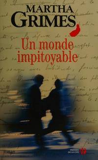 image of Un monde impitoyable (French Edition)