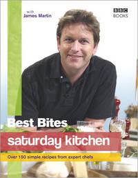 Saturday Kitchen: Best Bites