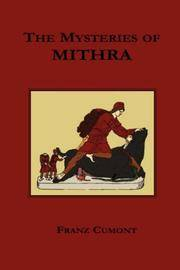 image of The Mysteries of Mithra