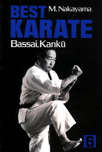 Best Karate: Bessai, Kanku 6