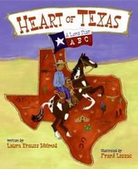 HEART OF TEXAS. A Lone Star a B C.