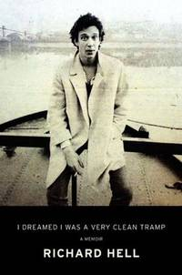 I Dreamed I Was a Very Clean Tramp , an Autobiography