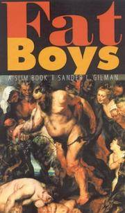 Fat Boys: A Slim Book.