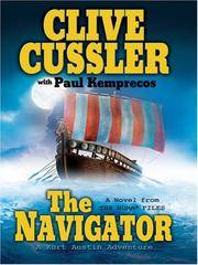 The Navigator   A Novel from the Numa Files