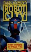 image of Robot City